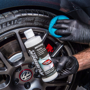 Britemax Rubber Max Tyre Rubber Conditioner & Tyre Dressing