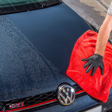 Load image into Gallery viewer, Britemax UberMax IncREDible Drying Towel for Car Detailing