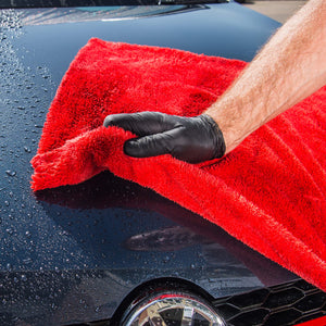 Britemax UberMax IncREDible Drying Towel for Car Detailing