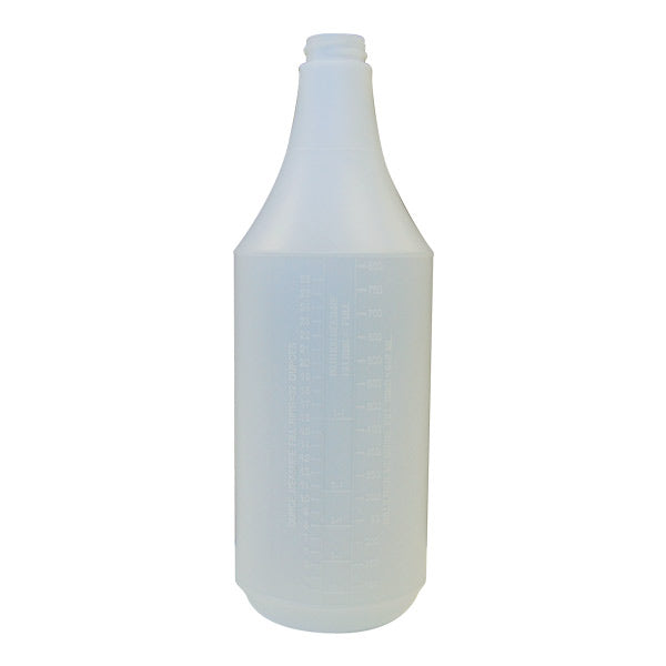 Detailing Bottle with Dilution Markings