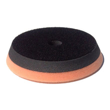 "Load image into Gallery viewer, Lake Country HD Orbital 6"" Foam Pads Orange"