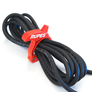 Rupes Cable Clamp on cables