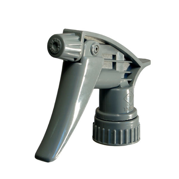 Tolco #320CR Grey Chemical Resistant Spray Head