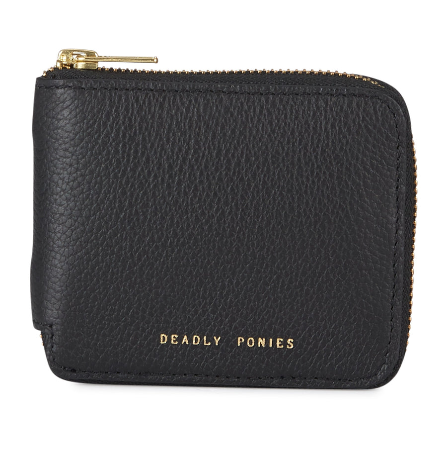 Deadly Ponies - New Fritz Wallet
