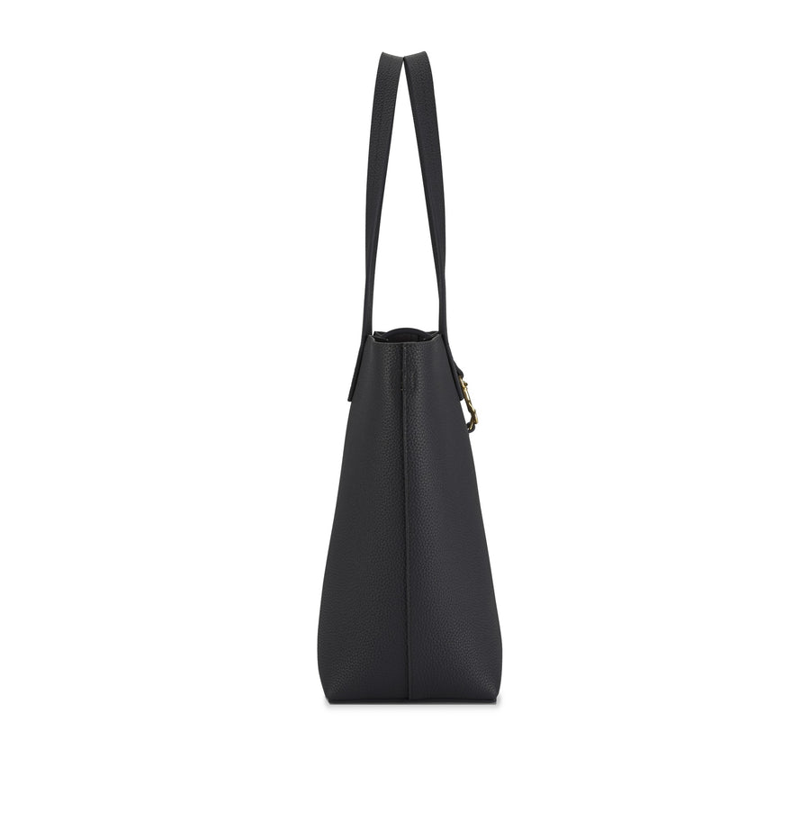 Deadly Ponies - Mr Porter Tote Black