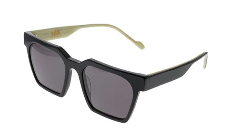 Age Eyewear - Useage Black