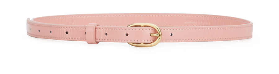 Deadly Ponies - Womens Belt Mushy Blush