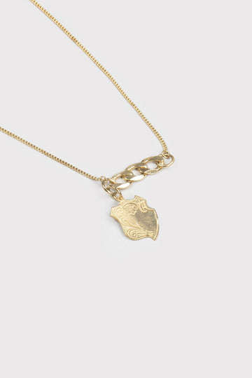Company Of Strangers - Chain Necklace Gold
