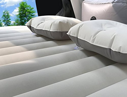 Tesla Model X Inflatable Air Mattress
