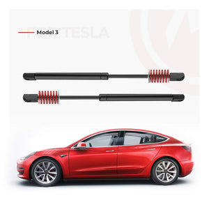 Tesla Model 3 Trunk Lift Supports (Set of Two)