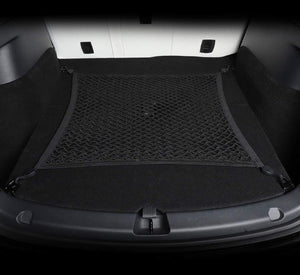 Tesla Model Y Cargo Bay Holding Net