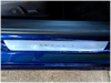 Tesla Model 3 Clear Door Sill Protectors(2 Pieces)