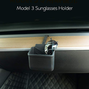 Tesla Model 3 & Y Air Vent Organizer