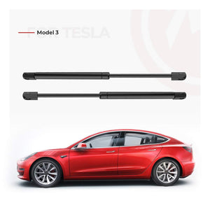 Tesla Model 3 Frunk Lift Supports