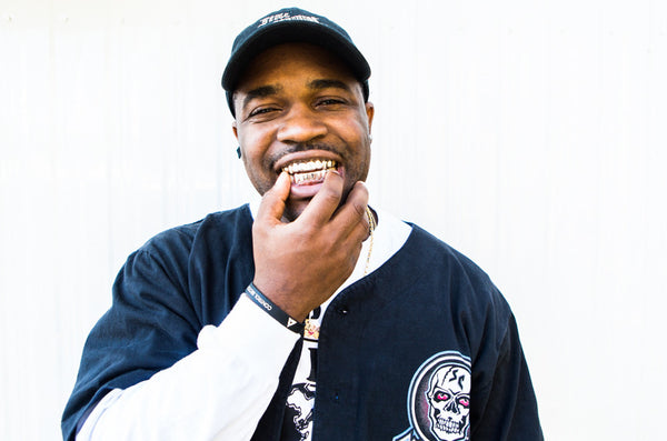 ASAP Ferg Talks 'Still Striving', New Traplord Adidas and More on Hot 97