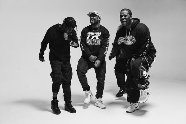 "MUSIC VIDEO: A$AP Ferg ""Uzi Gang"" ft Marty Baller and Lil Uzi"