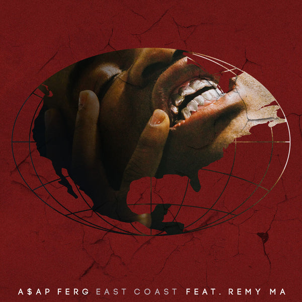 "ASAP Ferg Drops New Track ""East Coast"" Featuring Remy Ma"