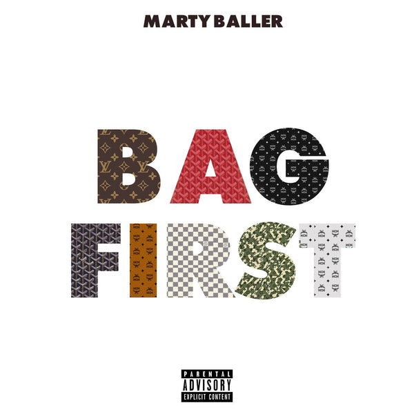 "Marty Baller Releases ""Bag First"""