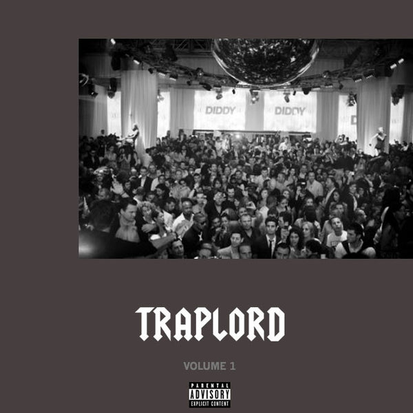 TRAPLORD SOUND VOL. 1