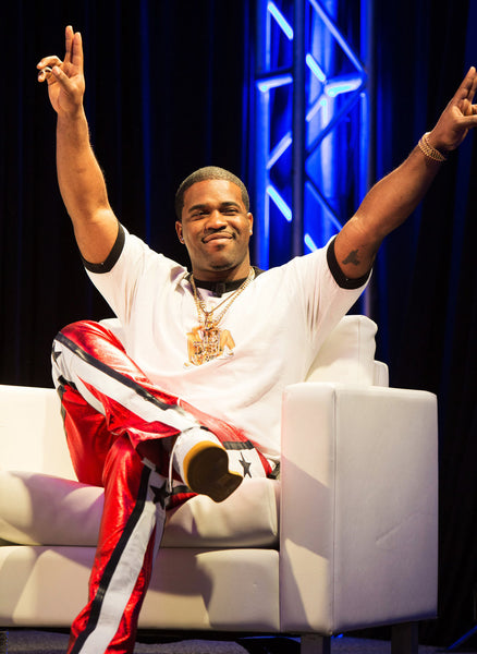 ASAP Ferg Talks 'Digital Revolution' at SXSW