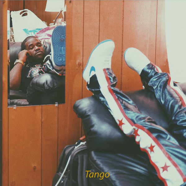 "ASAP Ferg Releases ""Tango"" and Discusses 'Still Striving' with Zane Lowe"