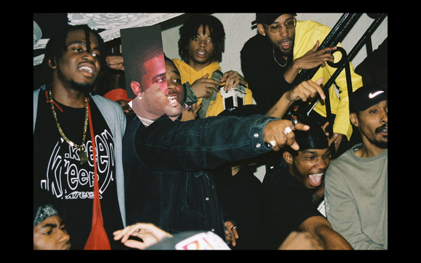 Watch ASAP Ferg's New Video For Plain Jane