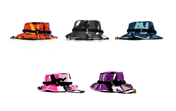 Trap Lord Bucket Hats  5c520b639ac