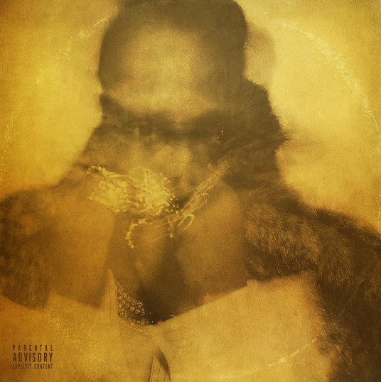 Future Announces New Self Titled Album