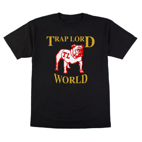ASAP Ferg Traplord Clothing Tees
