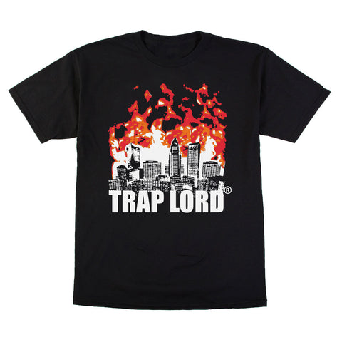 ASAP Ferg Traplord Tees