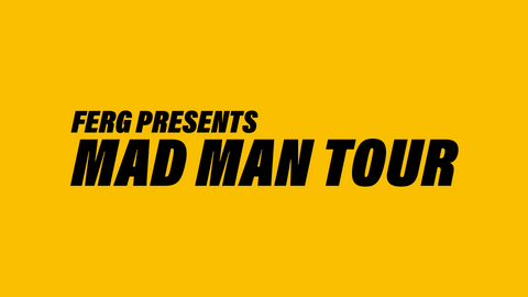 asap ferg mad man tour 2018 still striving
