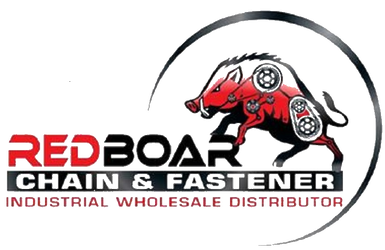 Red Boar Chain & Fastener  Questions Call 435-319-8344