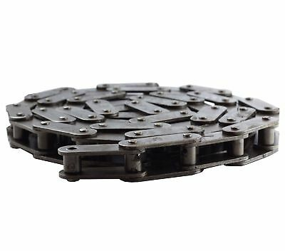 CA557 CONVEYOR ROLLER CHAIN 10ft roll