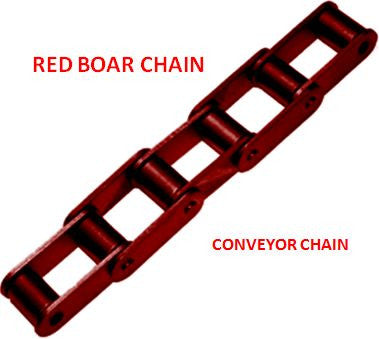 CA550 Connecting Links for Agricultural CA550 Conveyor Chain  Free Shipping