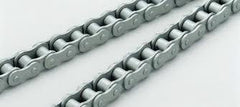 #50 Dacromet Corrosion Resistant Roller chain