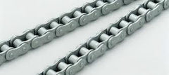 #60 Dacromet Corrosion Resistant Roller Chain Free Shipping