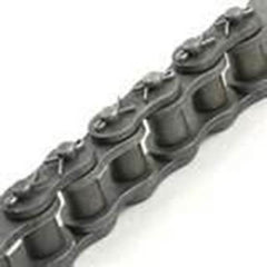 #140H Heavy Roller Chain Cottered 10ft New From Factory
