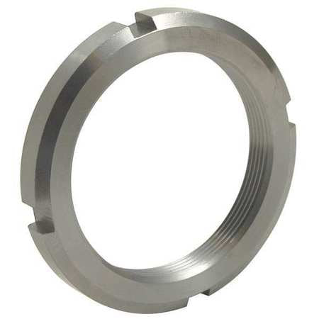 KM-01 BEARING LOCKNUT M12-1.OP BY FSQ