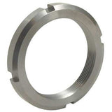 KM-06, BEARING LOCKNUT M30-1.5P BY FSQ