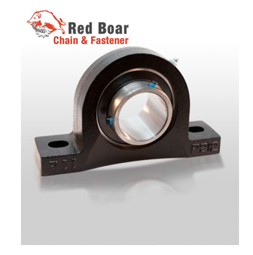 UCP-212-36 PILLOW BLOCK BEARING 2-1/4""