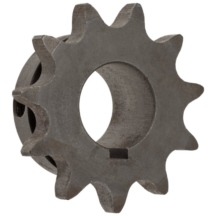 Sprocket 35B10H Heat Treated Type B for #35 Roller Chain 10 Tooth