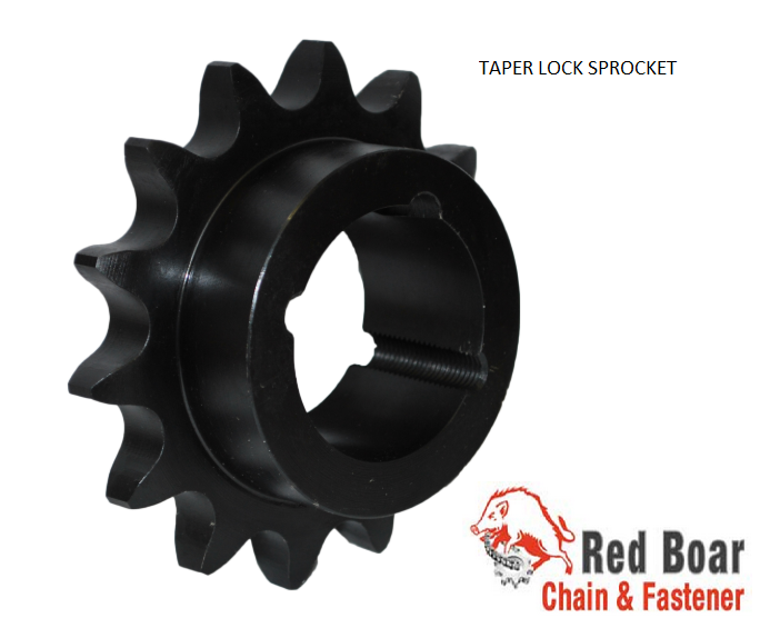 40BTL23H TAPER LOCK SPROCKET