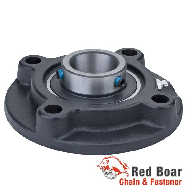 UCFC-212-36 PILOTED FLANGE BEARING 2 1/4""