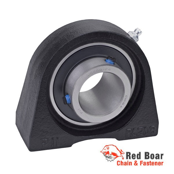 UCPA-210-30 TAPPED BASE BEARING 1 7/8""