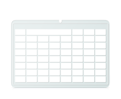Indi Keyguard Snap Core First grid