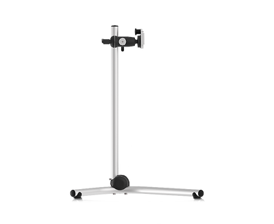 Tobii Dynavox ConnectIT Tabletop TS XL featuring slip-free rubber feet.