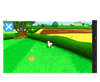 Eye Can Fly eye gaze game chicken game screenshot