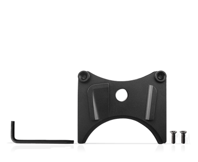 Tobii Dynavox I-110 Quick Release Adapter Plate with mounting components