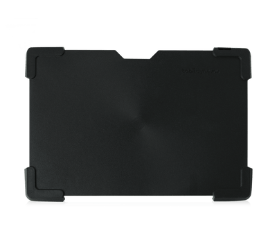 Back view of Tobii Dynavox Durable Case for Surface Pro