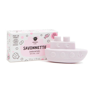 Nailmatic Natural Soap- Boat